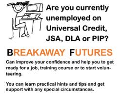 Breakaway Futures programme