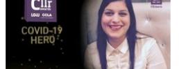 Nottingham City Councillor Salma Mumtaz