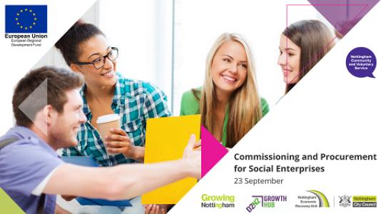 Commissioning and Procurement for Social Enterprises
