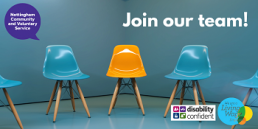 We're recruiting for a Green Social Prescribing Project Officer