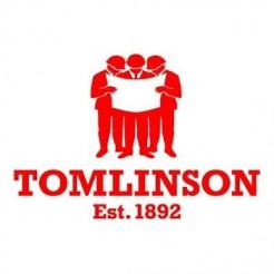 G F Tomlinson Local Communities Partnership Programme