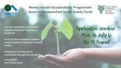 Mental Health Sustainability Fund