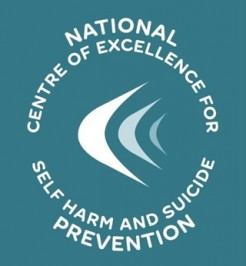 National Centre of Excellence logo