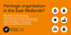 Heritage Compass Business Support Programme
