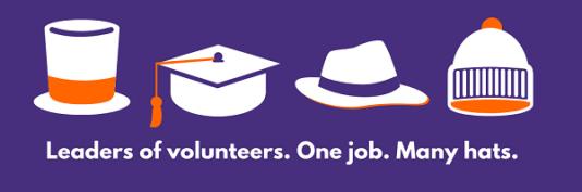 Leaders of Volunteers Network run by NCVS