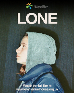 Lone is a short film from Emmanuel House