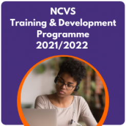 NCVS Training and Development Programme