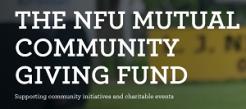 NFU Mutual Community Giving Fund