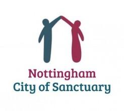 Nottingham City of Sanctuary Award