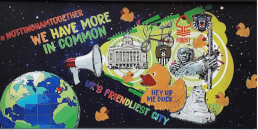 Nottingham Hate Crime Awareness Week