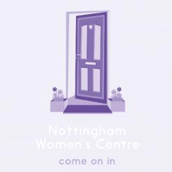 Nottingham Women's Centre logo