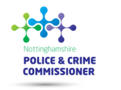 Nottinghamshire Police and Crime Commissioner election