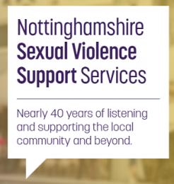 Notts SVS Services logo