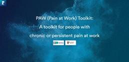 Pain at Work Toolkit