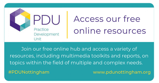 PDU launches new e-learning modules on wellbeing