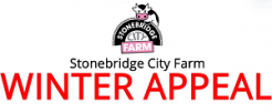 Stonebridge City Farm Winter Appeal