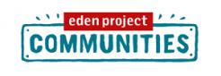The Eden Project Communities logo
