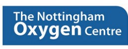 The Nottingham Oxygen Centre logo