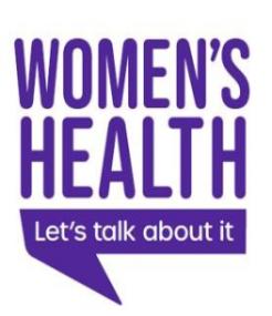 Women's Health Strategy