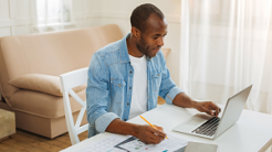 Share your experiences of working from home