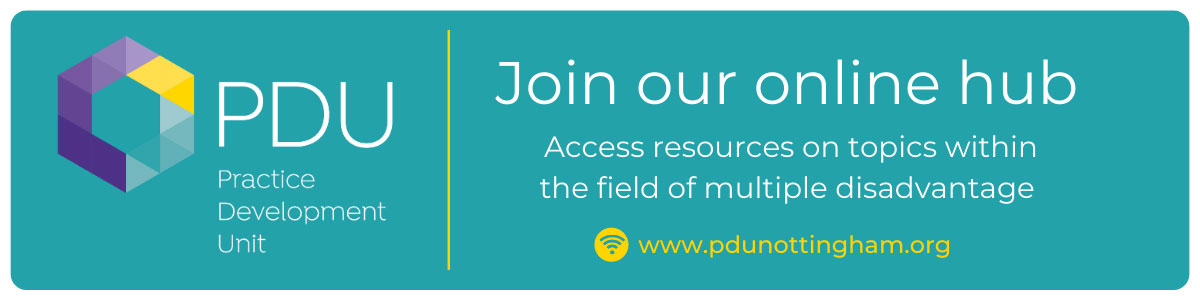 Join the PDU's free online hub