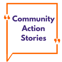 Read more community action stories