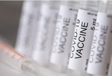 Book your Covid-19 vaccine