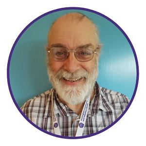 Dave Thomas, Volunteering Development Officer at NCVS