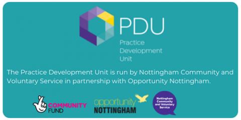 Practice Development Unit (PDU) Nottingham