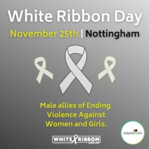 White Ribbon Day 2020