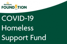 COVID-19 Homeless Support Fund