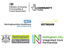 There are a range of partners involved in Nottingham's Changing Futures Programme