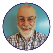 Dave Thomas Volunteering Development Officer at NCVS