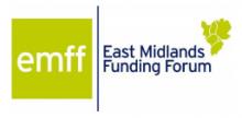 EMFF logo
