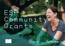 ESFA Community Grants Programme