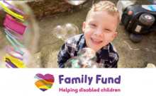 Family Fund grants available