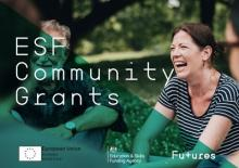 Futures Community Grants programme opens for third round of applications