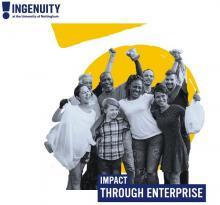 University of Nottingham Ingenuity Programme