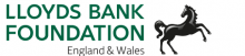 Lloyds Bank Foundation England & Wales logo