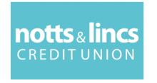 Notts and Lincs Credit Union logo