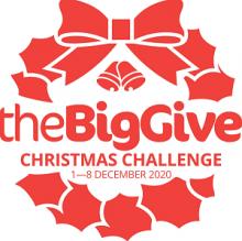 The Big Give Christmas Challenge 2020