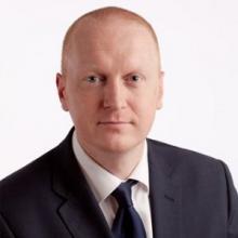 Tim Larden, Managing Director of Ladbrook Insurance