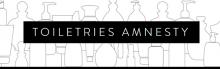 Toiletries Amnesty logo
