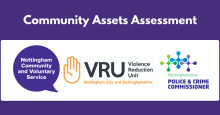 Our Community Assets Assessment is a partnership project