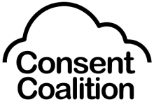 Consent Coalition logo