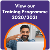 View our Training Brochure 2020-2021